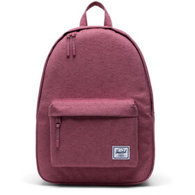 Herschel Classic Mid-Volume Backpack 18l deco rose slub